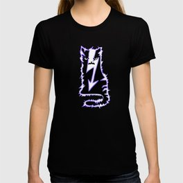 Tesla Cat – Electrical Engineering T-shirt