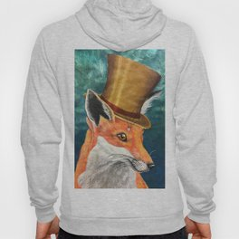 Reginald Foxersworth Hoody