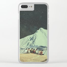 Priceless Occasion Clear iPhone Case