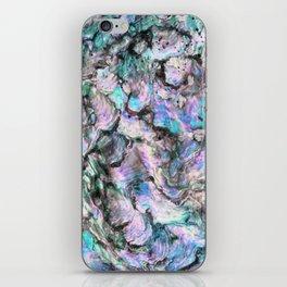 Iridescence #1 iPhone Skin