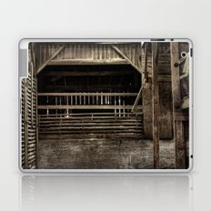 Old Mill Laptop & iPad Skin