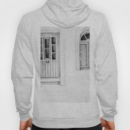 Greek Doorway Hoody