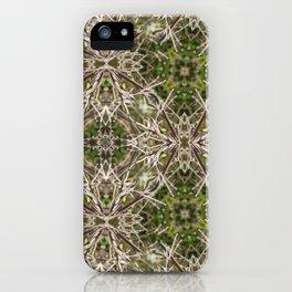 River Cane iPhone Case