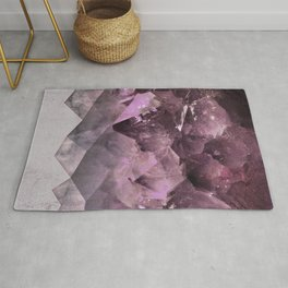 Quartz Mountains Rug