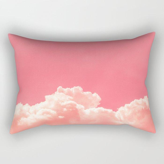 Summertime Dream Rectangular Pillow