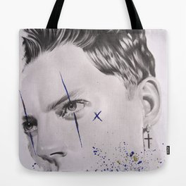 Dear Agony Tote Bag