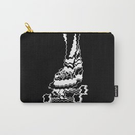SKATE WAVE Carry-All Pouch