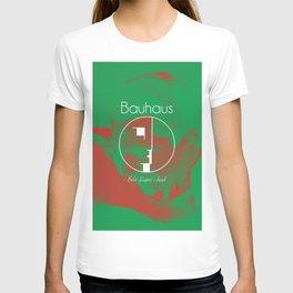 """Bauhaus """"Bela Lugosi's Dead"""" T-shirt"""