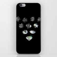 In the Rough iPhone & iPod Skin