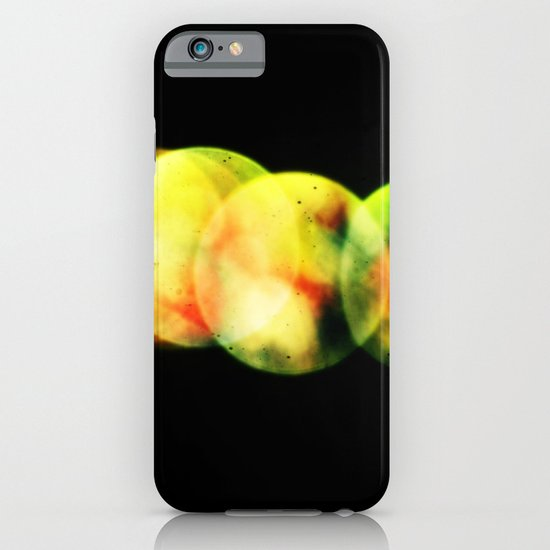 Bob Marley's Taillights iPhone & iPod Case
