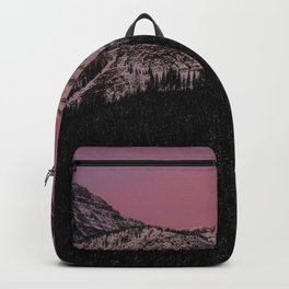 Dreamy Sunrise Backpack