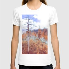 Mountain pine T-shirt