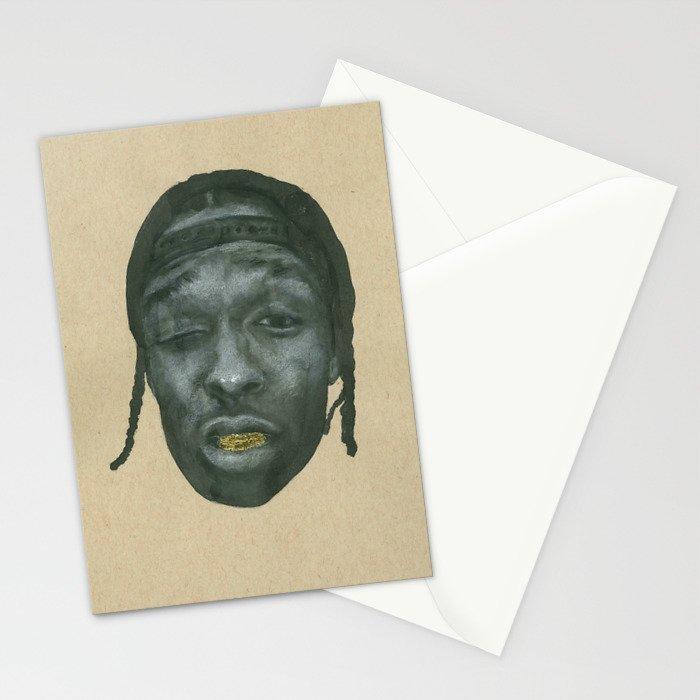 ASAP Stationery Cards