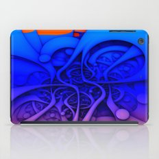 Feelin' Groovy iPad Case