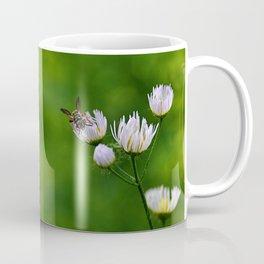 Wildflower Landing ~ Ginkelmier Inspired Coffee Mug