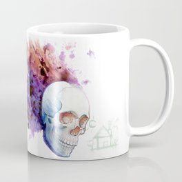 """""""If You Can't See That, It's Your Failing -- Not Mine."""" Coffee Mug"""