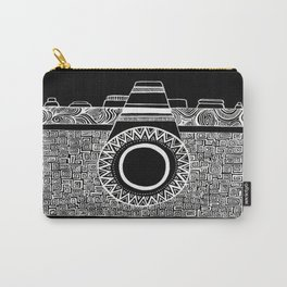 Panamanian camera Carry-All Pouch