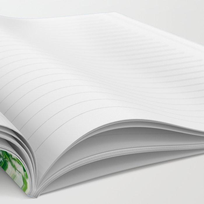 Hipstapattern Notebook