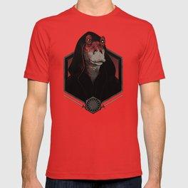 Darth Darth Binks T-shirt