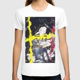 Emanual Ax   `BEETHOVEN : Moonlight Sonata'      by Kay Lipton T-shirt