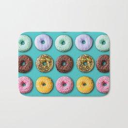 Donuts Bath Mat