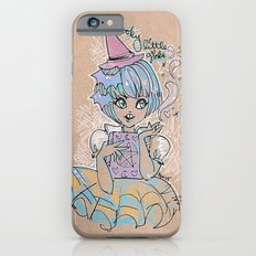 Spooky Little Cutie Slim Case iPhone 6s