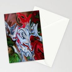 murcury Stationery Cards