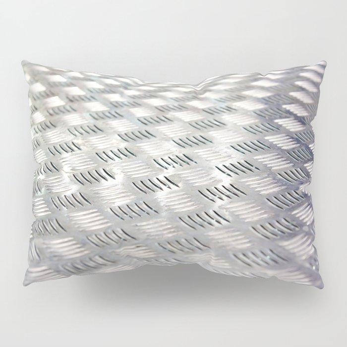 Floor metal surface Pillow Sham
