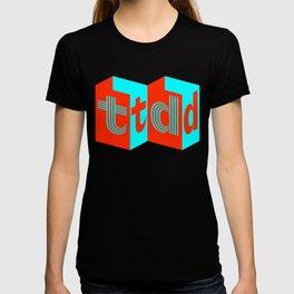 typodon T-shirt