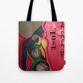 Pangae Tote Bag