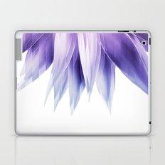 Agave geo fringe - amethyst Laptop & iPad Skin