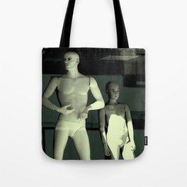 No Longer Needed Tote Bag