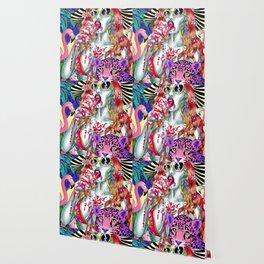 Acid Trip Wallpaper