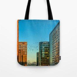 South Boston Tote Bag