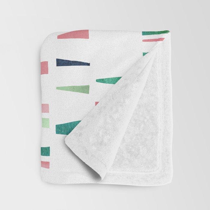 DNA Throw Blanket