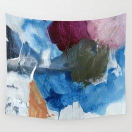 alla prima 17-I Wall Tapestry