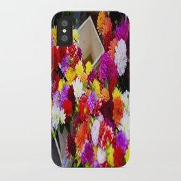 Flowers iPhone Case