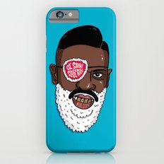 Ol' Saint Slick Rick iPhone 6s Slim Case