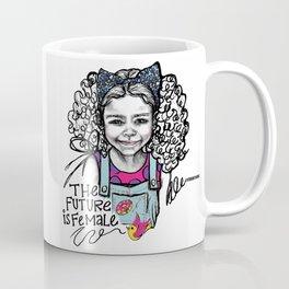 #STUKGIRL JORDYN Coffee Mug