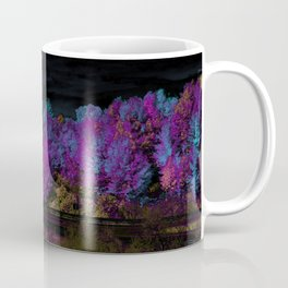 oscar leaves the party Coffee Mug