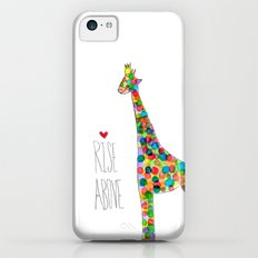 .jirafa. iPhone 5c Slim Case