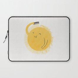 Good Morning, Sunshine Laptop Sleeve