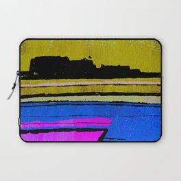 Mesa No. 1C by Kathy Morton Stanion Laptop Sleeve