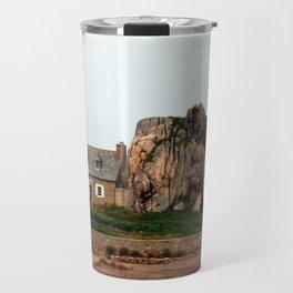 Bret Travel Mug