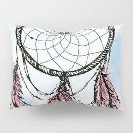 Dreamcatcher Dream Pillow Sham