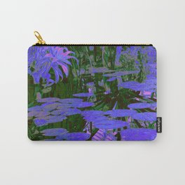 In Still Waters Carry-All Pouch