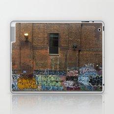 Graffiti #1 Laptop & iPad Skin