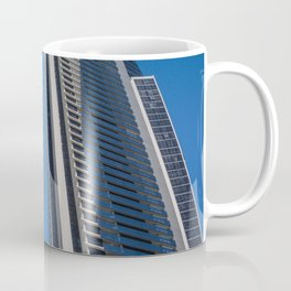 Surfers Paradise Buildings Coffee Mug