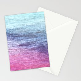 Mystic Waters 2 Stationery Cards
