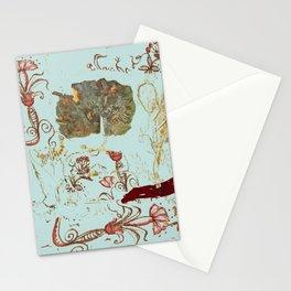 Isabel nostalgic Stationery Cards